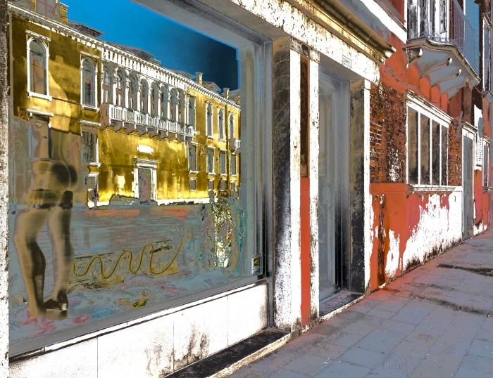 Venedig - by Frank Joss
