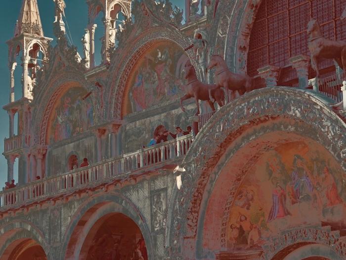 Dom Venedig - by Frank Joss